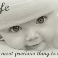 Life – The Most Precious Thing To Love