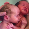 "Nurse Talks About Viral Video: ""Twins Were Born But Haven't Realized It Yet"""